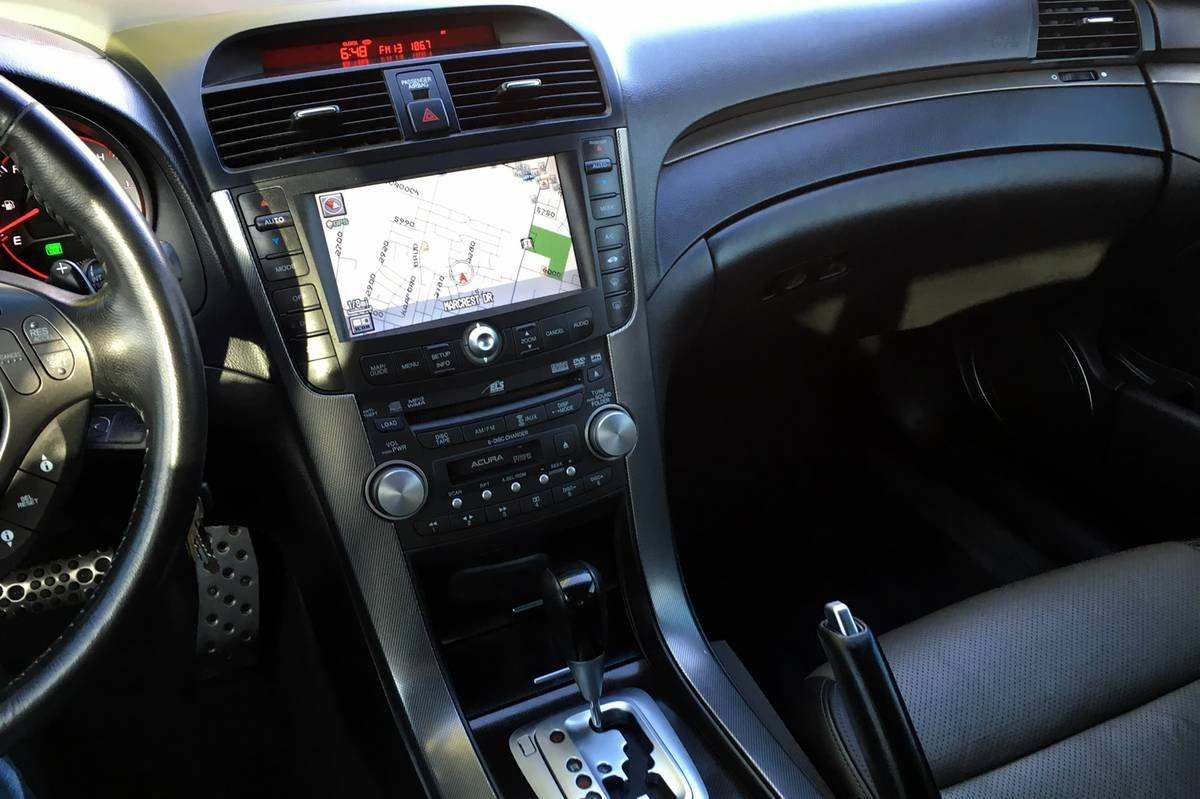 Black On Black Acura TL For Sale By Owner Acura - 08 acura tl for sale