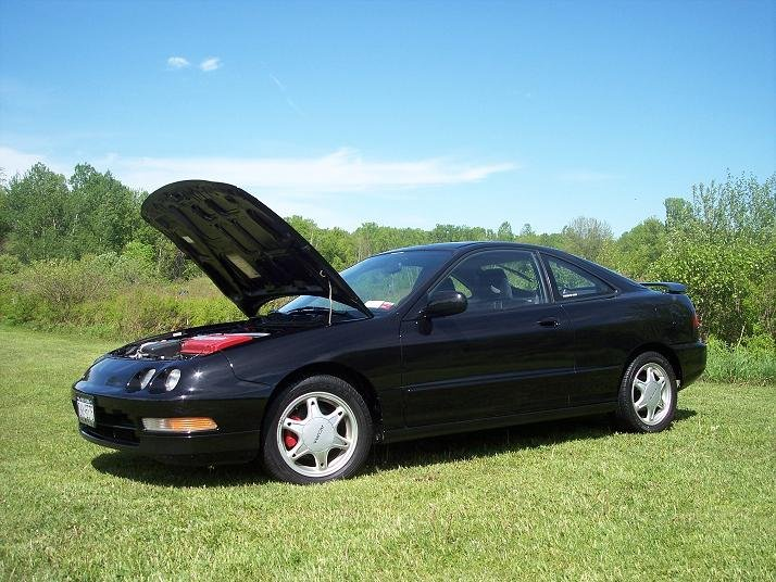 Fs 1996 Acura Integra Gsr Mint Cheap Check This Out