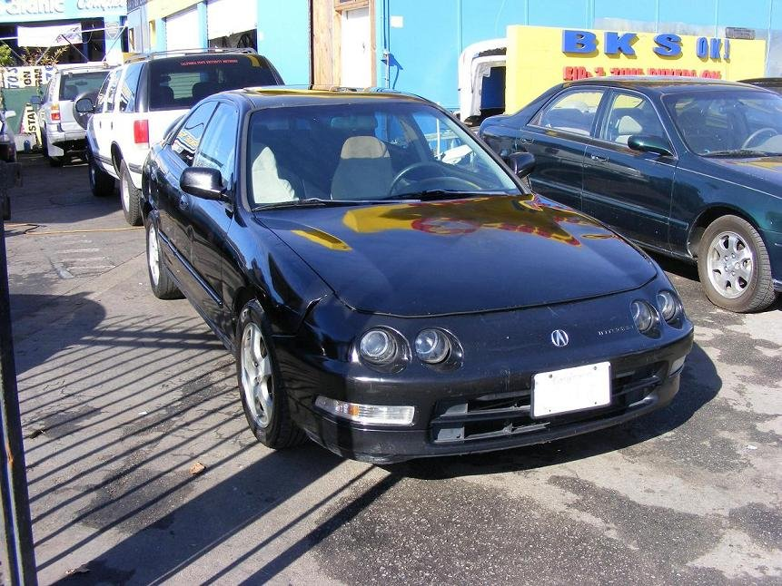 Sport And Car View Acura Integra For Sale - 1995 acura integra for sale