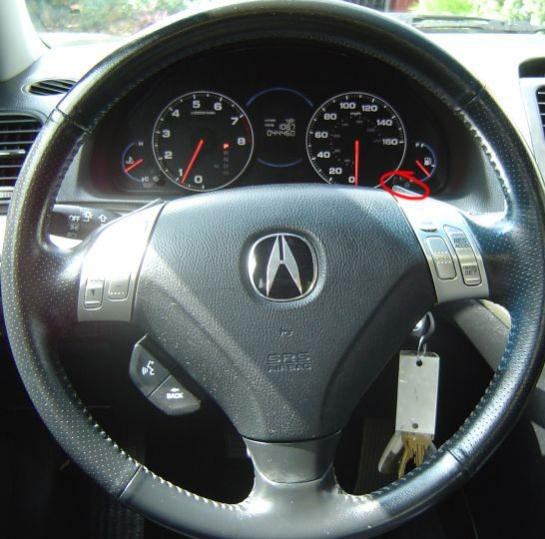 D Tsx Interior Light Problems Acura Tsx