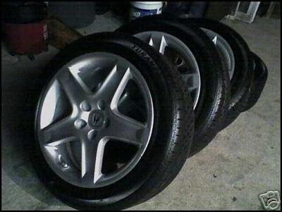 ACURA TL WHEELSTIRES SALE Acura Forum Acura Forums - Acura tires