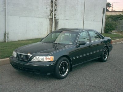 96 Acura 35RL FOR SALE