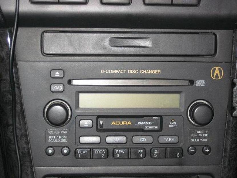D Direct Connect W Ipod Acura Bose Front on car audio subwoofer amp wiring diagram