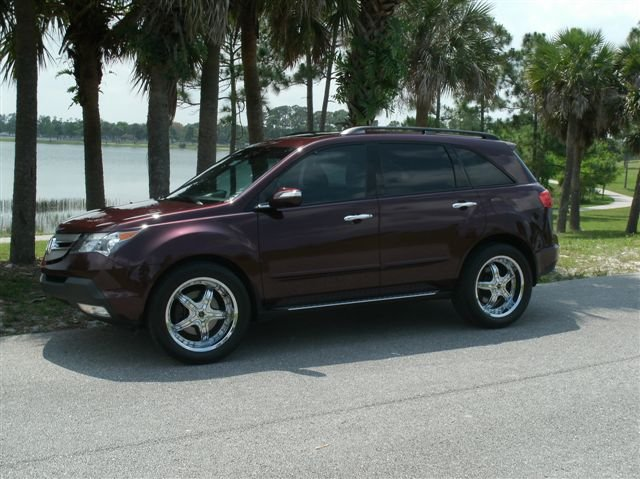 MDX OEM Sport Rims For Sale Acura Forum Acura Forums - Acura mdx 2007 for sale