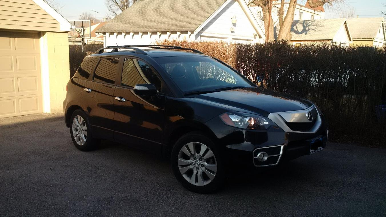 acura rdx technology package for sale acura forum. Black Bedroom Furniture Sets. Home Design Ideas