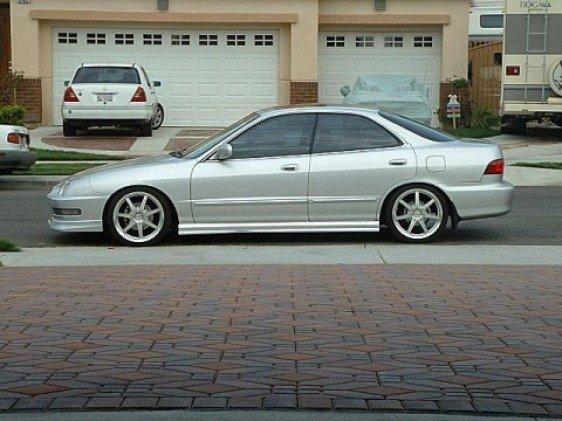 FS: Very Clean 2000 Integra GS 4-Door - Acura Forum : Acura Forums