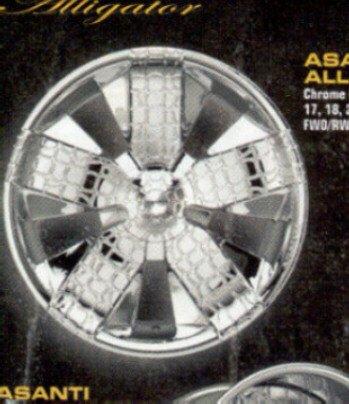 Acura Wheels on Asanti Chrome Wheels   Acura Forum   Acura Forums