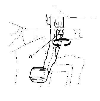2004 Chevy Silverado Emergency Brake Cable Diagram