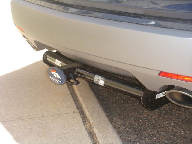 MDX Hitch Acura Forum Acura Forums - Acura mdx hitch