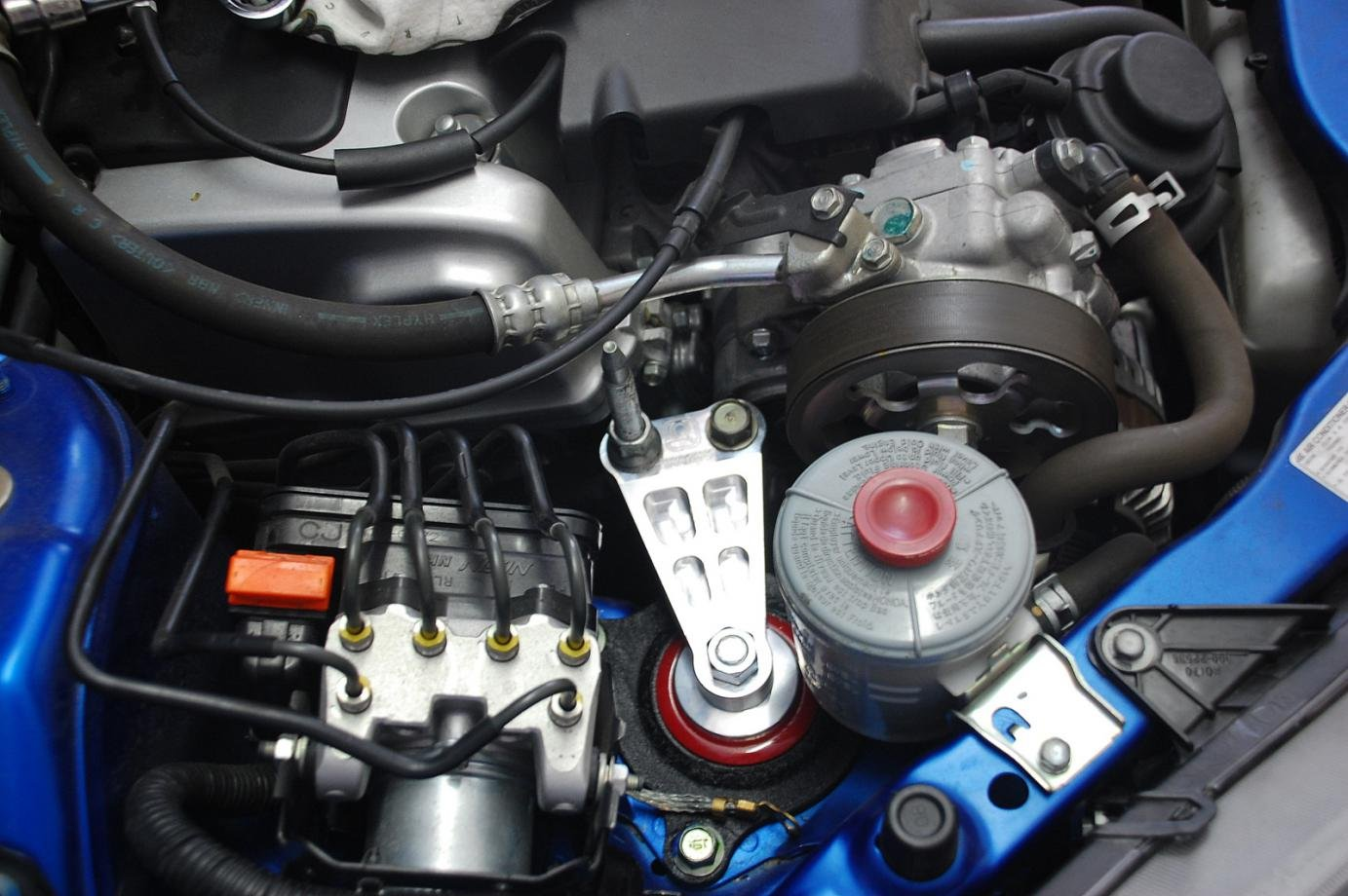 Motor Mount Snapped Page Acura Forum Acura Forums - Acura rsx motor mounts