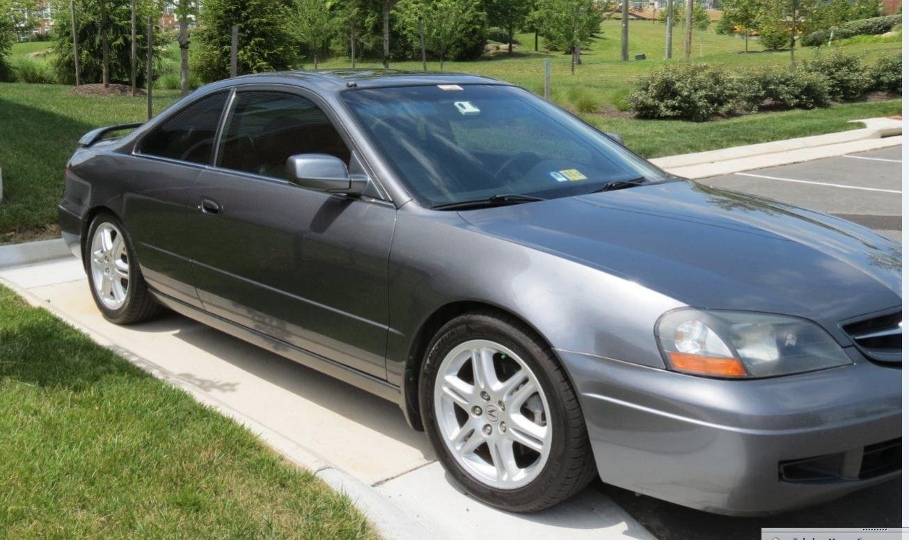 fs 2003 acura cl 3 2 type s with 6 speed acura forum. Black Bedroom Furniture Sets. Home Design Ideas