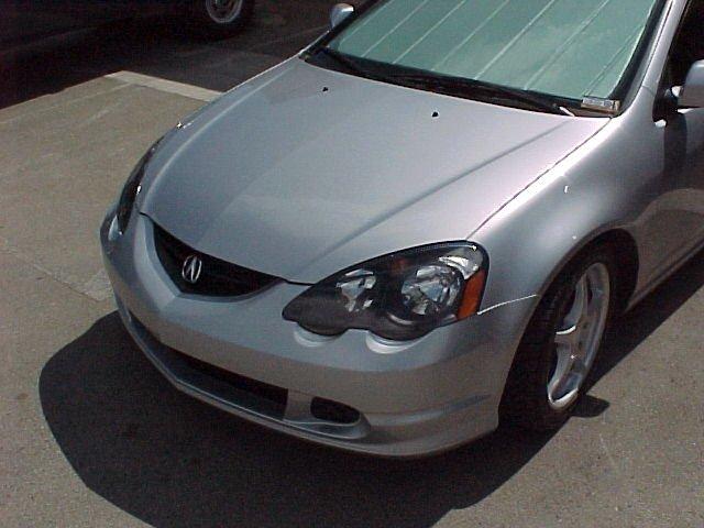 My K RSX Type S Acura Forum Acura Forums - 2002 acura rsx type s headlights
