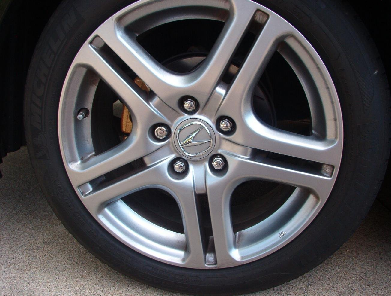 Acura ASPEC Rims Inch Rims Only Tired Not Included Acura - Acura 17 inch rims