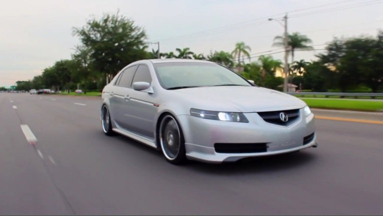 Help On Installing Front Bumper Lip Acura Forum Acura Forums - Acura tl lip