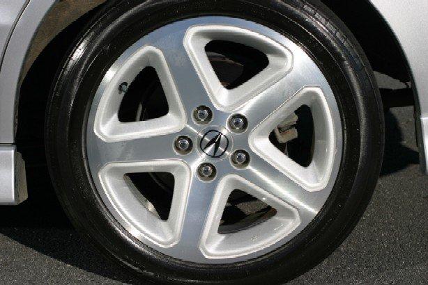 Acura Tl Type S Rims - Acura type s wheels