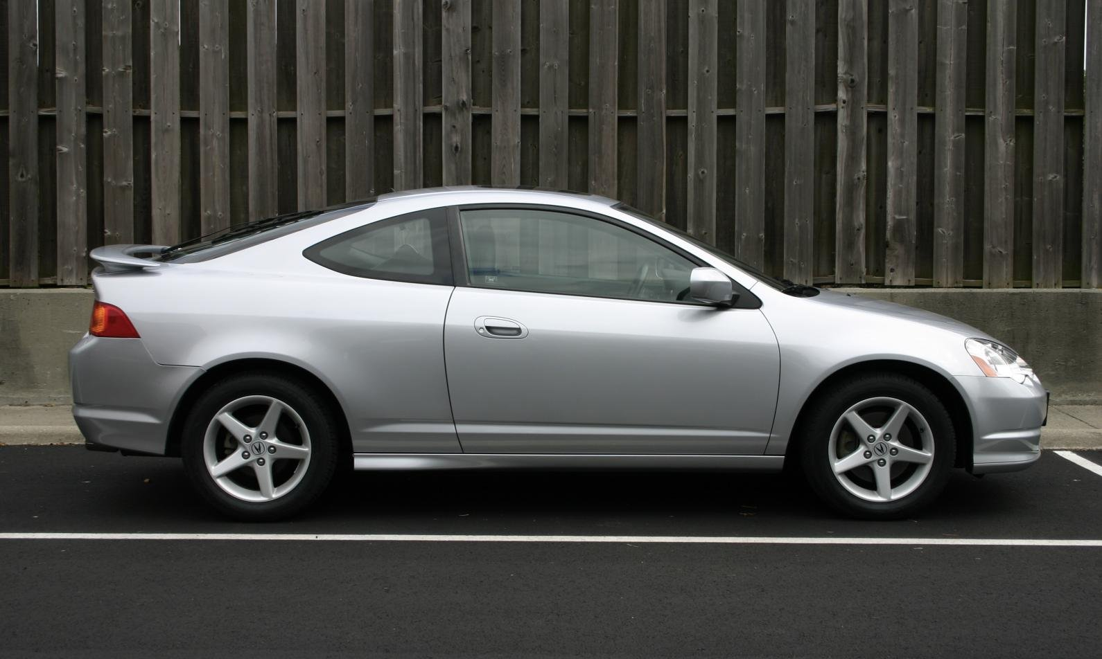 2002 acura rsx type s owners manual
