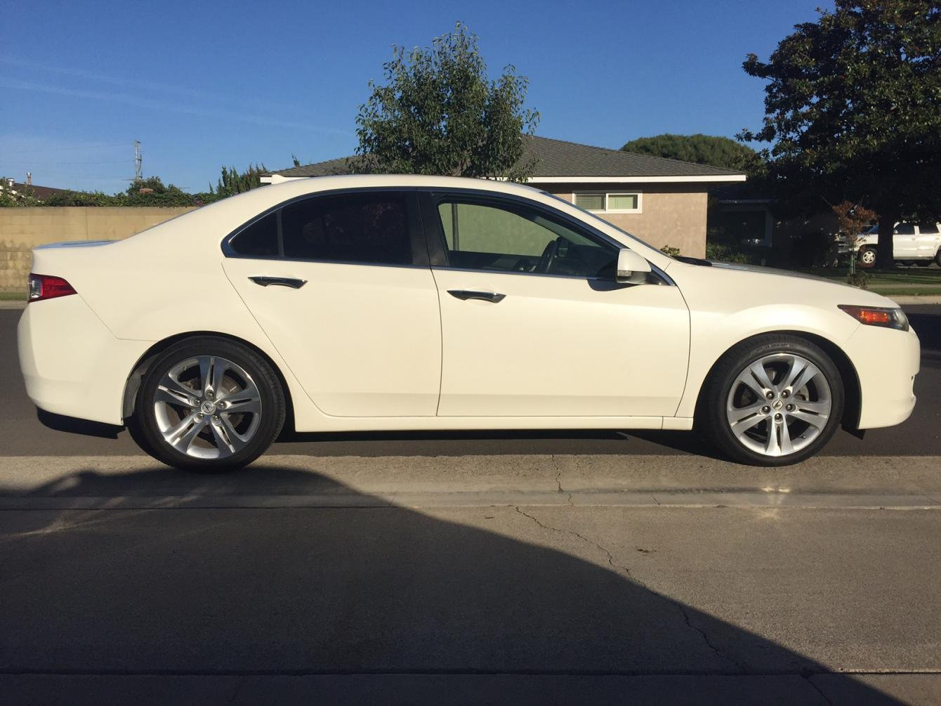 All New Acura 2010 Tsx 0 60 Fs V6 Technology