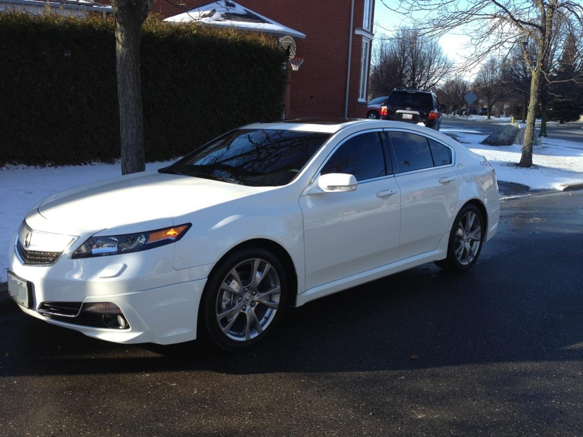 Acura Forum : Acura Forums - View Single Post - 2013 Acura TL - Lease takeover - ONLY $610 a month!!