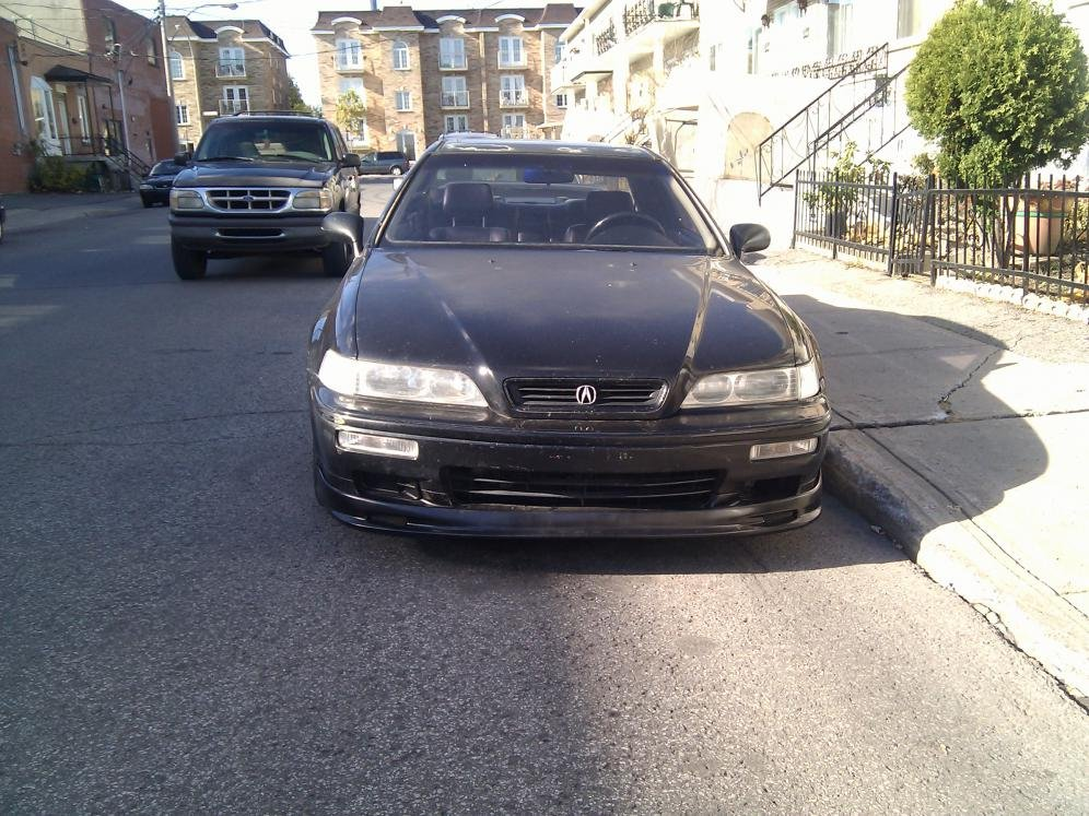 Lip Kits? - AcuraLegend.Org - The Acura Legend Forum for All ...
