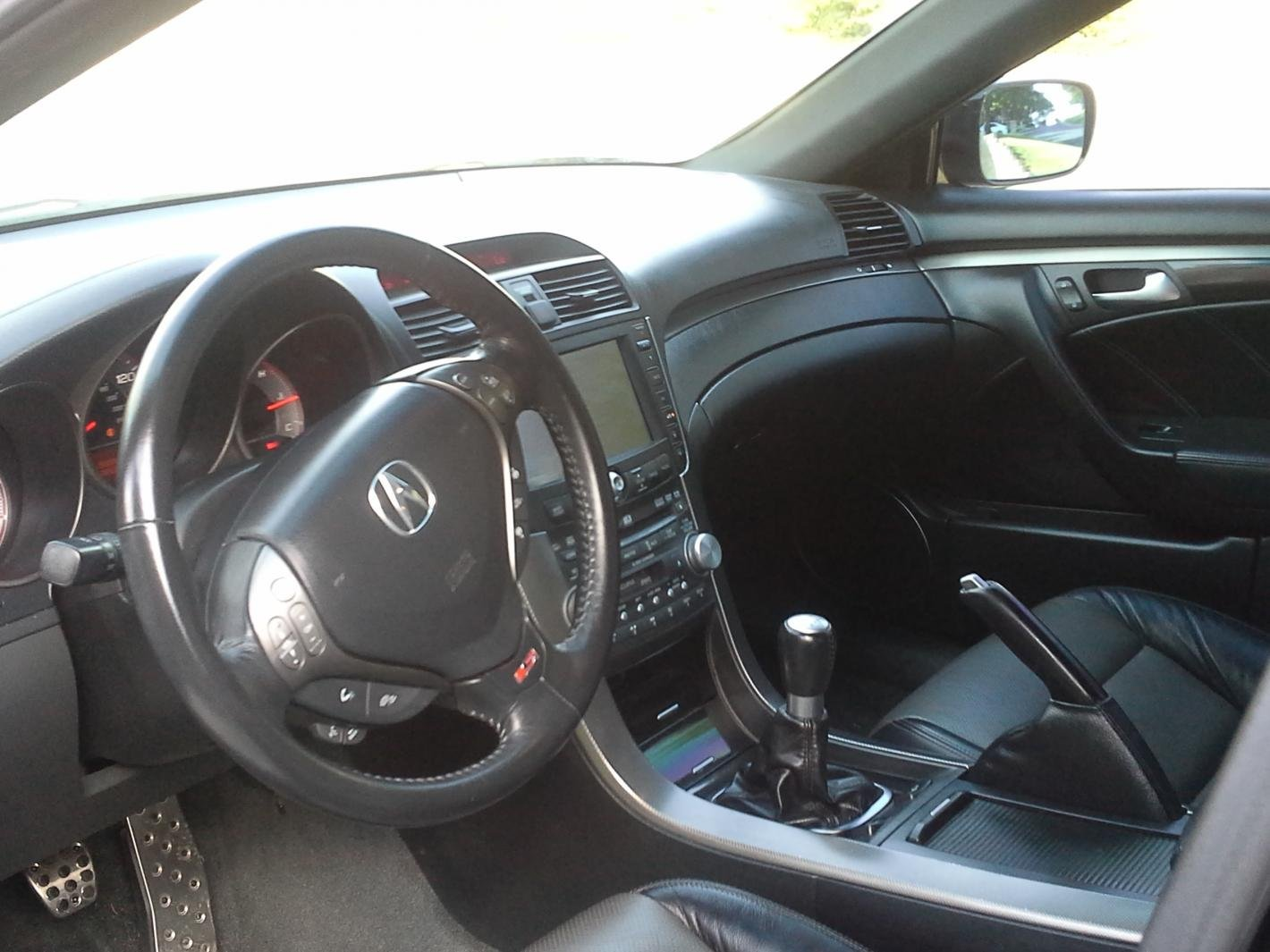 2008 TL TypeS 6 speed manual  Acura Forum  Acura Forums