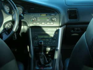 2003 Acura 32 CL TypeS 6 Speed Manual Transmission For Sale