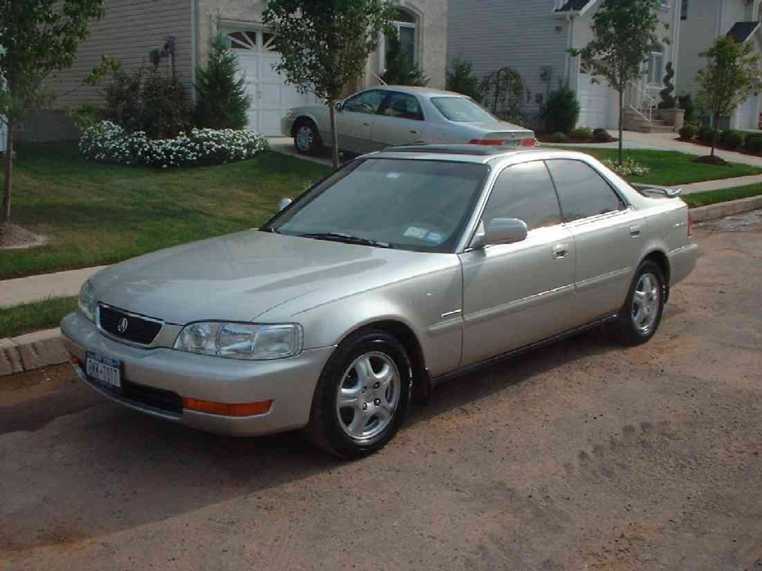 Car Picture Collection Acura 96