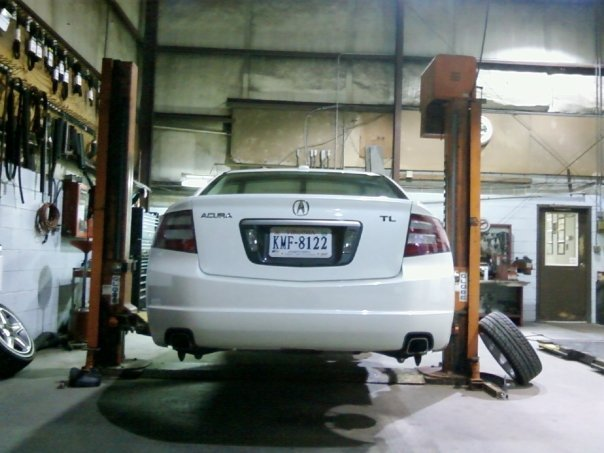 I Want To Swap In Taillights Acura Forum Acura Forums - Acura tl taillights