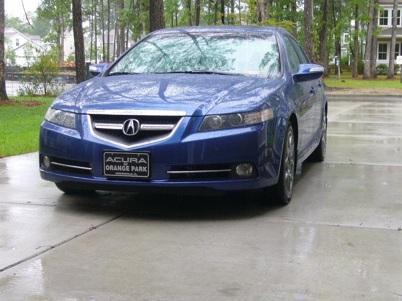 FS: 2007 Acura TL Type-S - Acura Forum - Acura World.com