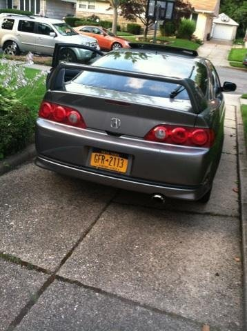Acura  2006 on Ny For Sale 2006 Rsx Base   Acura Forum   Acura Forums