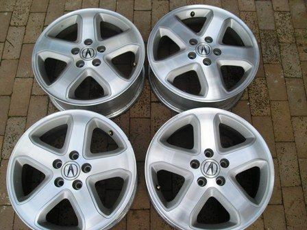 Putting Wheelsrims From TL On TL Acura Forum Acura Forums - Acura tl rim