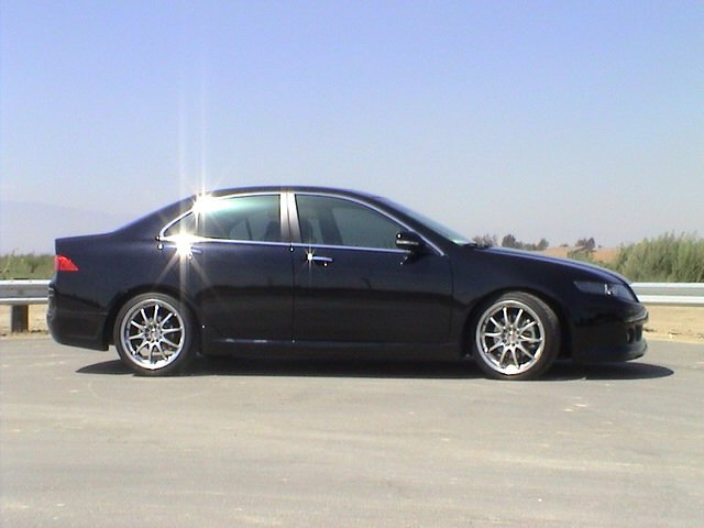 Thinking About Lowering My TSX Acura Forum Acura Forums - Acura tsx lowering springs