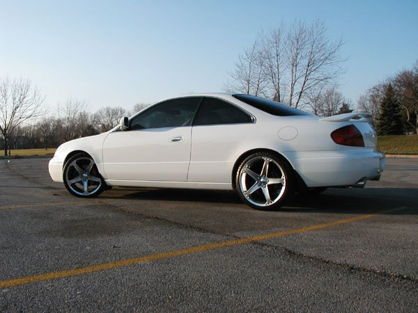 guy's 2001 Acura CL Type S....what do ya think???!!! - Page 3 - Acura ...