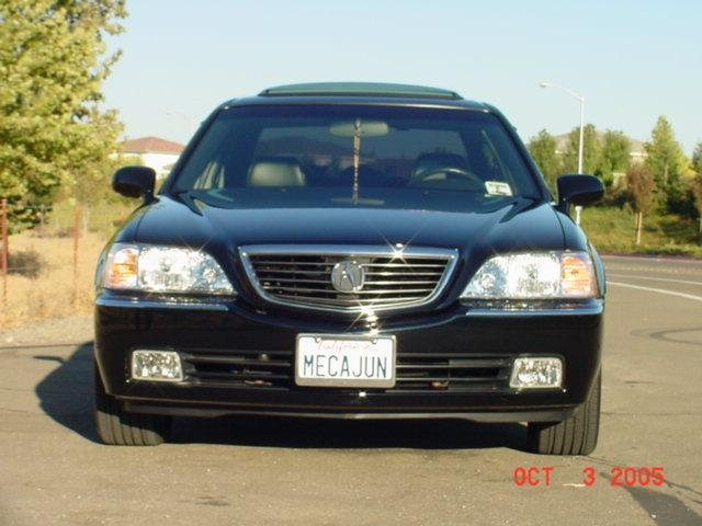 Common Problems with RL - Acura Forum : Acura Forums