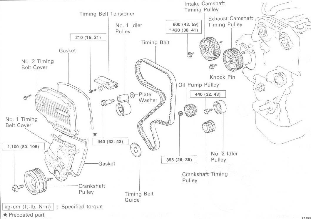 Acura Engine Diagram Camshaft Wiring Library Honda Need A Forum
