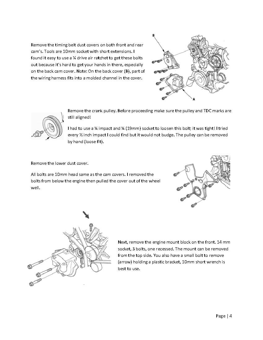 Acura Tl 2006 Timing Belt Car Photos And Wallpapers Saturn Vue Change Knock 3rd