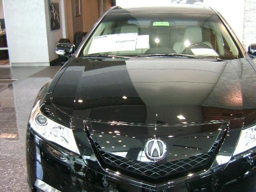 TL Modified Grills Acura Forum Acura Forums - 2006 acura rl grill