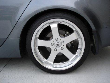 Acura Forum on Www Acuraworld Com Forums F46 19 Jaz Trinity Wheels 3g Tl 59326