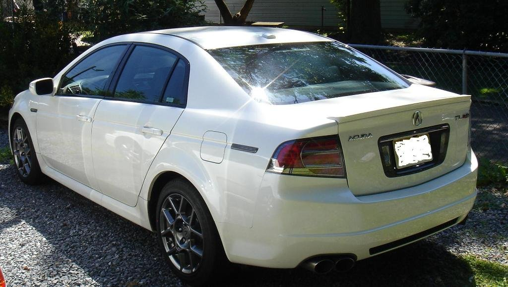 2007 acura tl type s acura forum acura forums. Black Bedroom Furniture Sets. Home Design Ideas