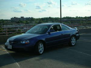 Acura CL TypeS Speed Manual Transmission For Sale - 2003 acura cl type s for sale